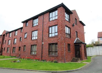 Thumbnail 3 bed flat for sale in Rutherford Court, Kirkcaldy