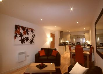 Thumbnail 2 bedroom flat to rent in Manor Chare, Newcastle Upon Tyne, Tyne And Wear