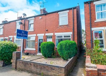 Thumbnail 2 bedroom property for sale in St. Johns Road, Laughton, Sheffield