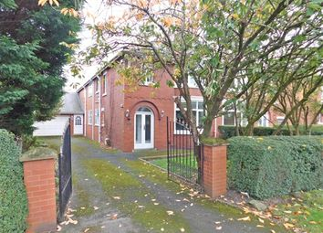 Thumbnail 5 bedroom property for sale in Gill Lane, Preston