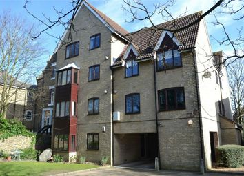 Thumbnail 1 bed flat for sale in Wyndham Lodge, 24 The Grove, Isleworth