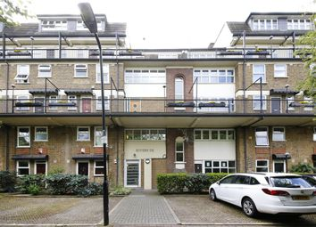Thumbnail 2 bed flat for sale in Riverside Mansions, Milk Yard, London