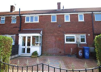 Thumbnail 3 bedroom terraced house to rent in Nottingham Close, Stockport