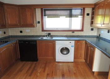 Thumbnail 2 bed semi-detached house for sale in Glenlossie Road, Thomshill, Elgin