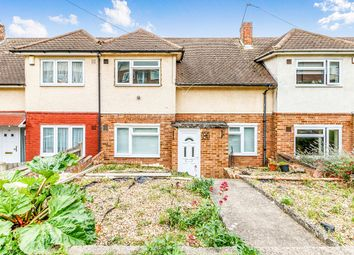 Thumbnail 2 bed terraced house for sale in Madden Avenue, Chatham