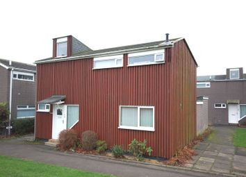 Thumbnail 3 bedroom detached house for sale in Hallington Mews, Killingworth, Newcastle Upon Tyne