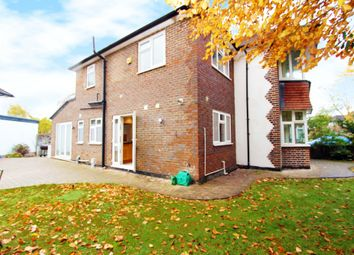 Thumbnail 4 bed semi-detached house to rent in Rydens Avenue, Walton-On-Thames