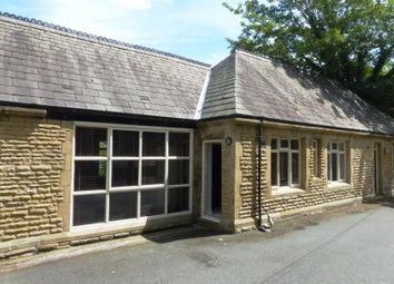 Thumbnail 2 bed flat for sale in The Mews, Boothroyd, Halifax Road, Dewsbury, West Yorkshire.
