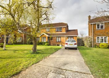 Eastwell Close, Shadoxhurst, Ashford TN26. 5 bed detached house for sale