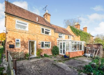 Thumbnail 3 bed semi-detached house for sale in Bunkers Hill, Pillerton Hersey, Warwick