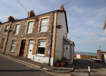Thumbnail 2 bed end terrace house to rent in West Street, Watchet