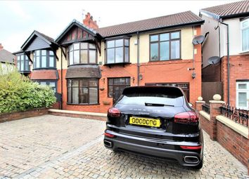 Thumbnail 6 bed semi-detached house for sale in Manchester New Road, Middleton, Manchester