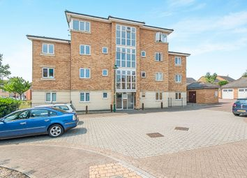 Thumbnail 2 bed flat for sale in St Katherines Mews, Hampton Hargate, Peterborough