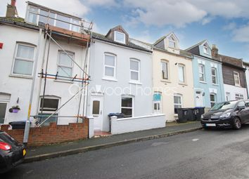 Thumbnail Terraced house for sale in Bolton Street, Ramsgate