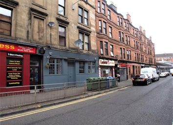 Thumbnail 1 bed flat to rent in Pollokshaws Road, Glasgow