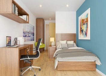 Thumbnail 1 bed flat for sale in Pheonix Place, Liverpool
