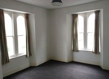 Thumbnail 1 bed flat to rent in Roskear, Camborne