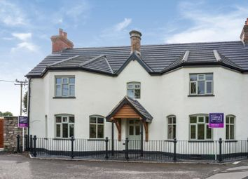 Thumbnail 6 bed property for sale in Llantilio Crossenny, Abergavenny