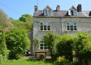 Thumbnail 2 bed end terrace house for sale in The Vatch, Stroud, Gloucestershire