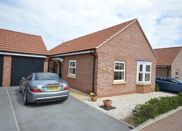 Thumbnail 3 bed property to rent in Fieldside Close, Cayton, Scarborough