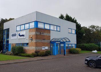 Thumbnail Office to let in Melville Park, Newbridge, Edinburgh