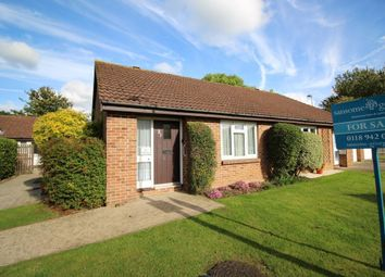 Thumbnail 2 bed semi-detached bungalow for sale in Talbot Way, Tilehurst, Reading