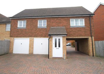 Thumbnail 2 bed maisonette to rent in Samuel Drive, Kemsley, Sittingbourne