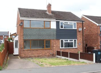 3 bed semi-detached house for sale in Penzer Street, Kingswinford DY6