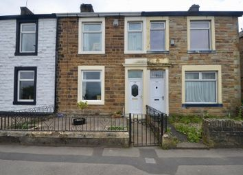 Thumbnail 3 bed terraced house for sale in Hawthorn Bank, Burnley Road, Altham, Accrington