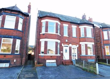 Thumbnail 5 bed semi-detached house for sale in Stockport Road, Cheadle Heath, Stockport