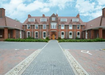Thumbnail 2 bed flat to rent in Chancellor Drive, Frimley, Camberley