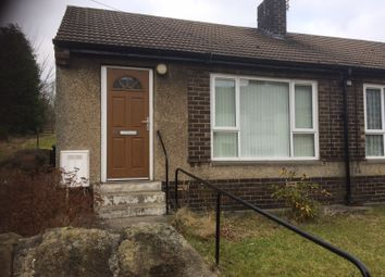 Thumbnail 1 bed bungalow to rent in Gordon Lane, Ramshaw