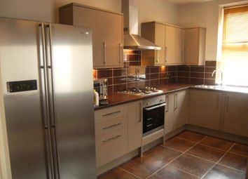 Thumbnail 7 bed terraced house to rent in Luxury Student House - Highfield Place, London Road