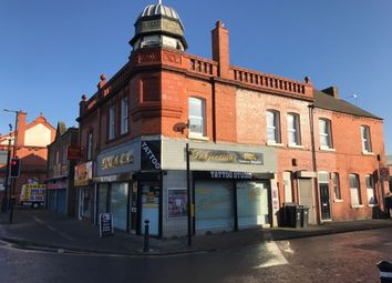 Thumbnail 2 bed flat to rent in Princess Road, Ashton-In-Makerfield, Wigan