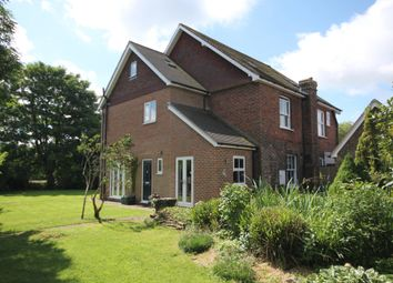Thumbnail 4 bed semi-detached house to rent in The Street, Capel, Dorking
