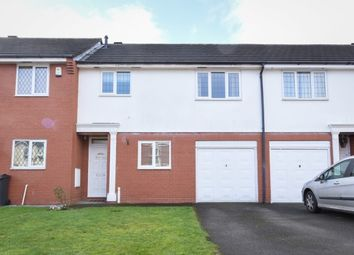 Thumbnail 3 bed town house for sale in Holland Street, Sutton Coldfield