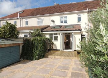 Thumbnail 3 bed terraced house for sale in New Cheltenham Road, Kingswood, Bristol
