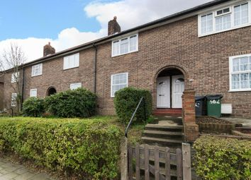 Thumbnail 2 bed terraced house to rent in Downham Way, Bromley