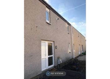 Thumbnail 2 bed terraced house to rent in Deanburn, Penicuik