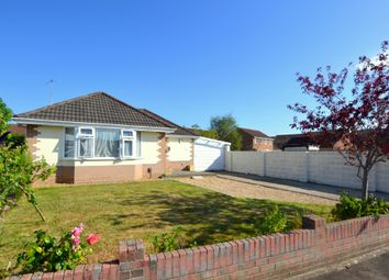 Thumbnail 2 bed detached bungalow for sale in Encombe Close, Parkstone, Poole