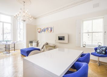 Thumbnail 2 bed flat to rent in Queen's Gate Place, London
