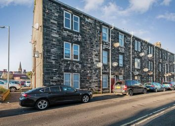 Thumbnail 2 bed flat for sale in Morris Street, Largs, North Ayrshire, Scotland