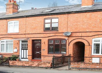 Thumbnail 3 bed property to rent in Church Road, Astwood Bank, Redditch