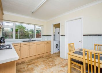 Thumbnail 4 bed detached house for sale in Parkside, Groby, Leicester