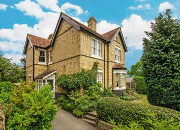 Thumbnail 5 bed detached house for sale in The Croft House, 29 Avenue Road, Malvern, Worcestershire
