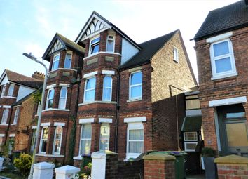 Thumbnail 2 bed flat for sale in St. Johns Church Road, Folkestone