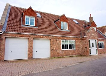 Thumbnail 4 bed detached house for sale in Back Lane, Doncaster