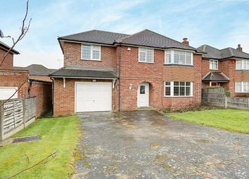 Thumbnail 4 bed detached house for sale in Blaydon Close, Ruislip