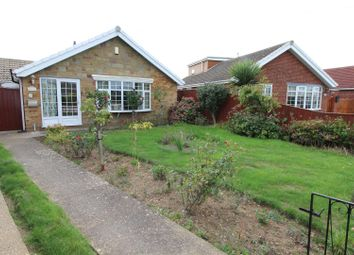 Thumbnail 3 bed detached bungalow for sale in Fairway Court, Cleethorpes