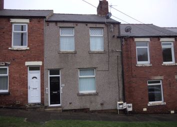 Thumbnail 3 bed terraced house to rent in Avon Street, Easington, Peterlee